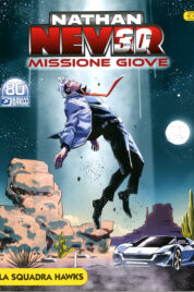 Nathan Never – Missione Giove 1
