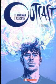 Outcast: Il Reietto n.24 cover b