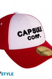 Dragon Ball Capsule Corp Cap