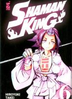 Shaman King Final Edition n.6