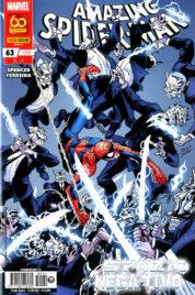 Uomo Ragno n.772 – Amazing Spider-Man 63