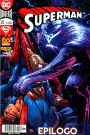 Superman n.20