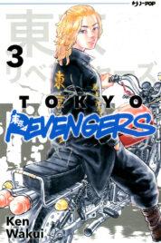 Tokyo Revengers n.3