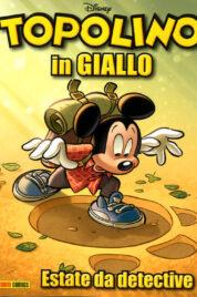 Topolino in Giallo n.1