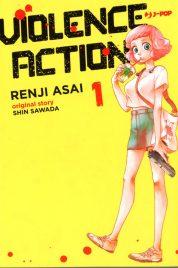 Violence Action n.1
