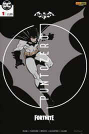 Batman Fortnite Punto Zero n.1 Variant