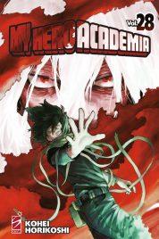 My Hero Academia n.28 – Dragon 274