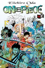 One Piece n.98 – Young 324