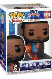 Space Jam 2 – Lebron James Funko Pop 1090