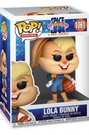 Space Jam 2 – Lola Bunny Funko Pop 1061