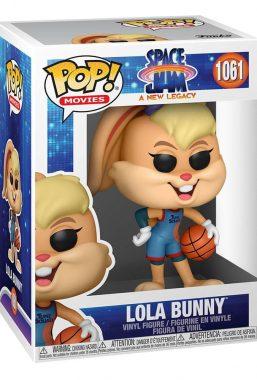 Copertina di Space Jam 2 – Lola Bunny Funko Pop 1061