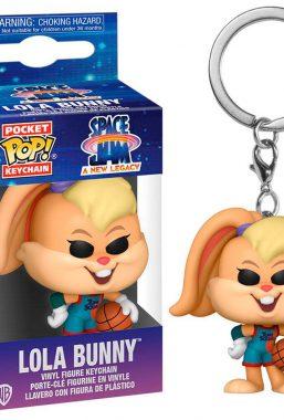 Copertina di Space Jam 2 – Lola Bunny Pocket Pop