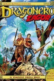 Dragonero Speciale n.8 – Il Viaggio degli Eroi