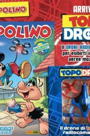 Topolino n.3425 + Drone