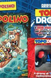 Topolino n.3426 + Radiocomando
