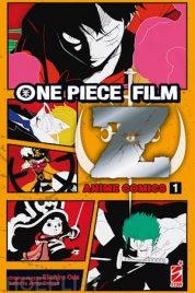 One Piece Z: Il Film – Anime Comics n.1