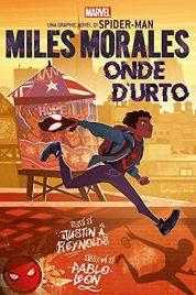 Miles Morales – Onde D'urto