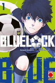 Blue Lock n.1