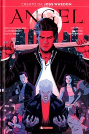 Angel Vol.2 – Variant Cover