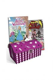 Alice In Wonderland Cofanetto