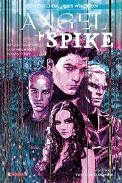 Angel + Spike Vol.3 – Tutti I Miei Demoni – Variant Cover
