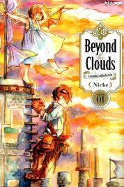 Beyond The Clouds n.1