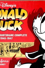 Donald Duck – Le Origini 4 – Donald Duck: Le Strisce 1945-47