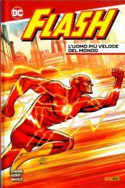 DC Collection – Flash: L'uomo Più Veloce Del Mondo