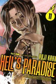 Hells Paradise Jigokuraku n.11