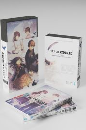 Hello World – Box