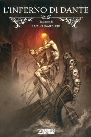 Inferno Di Dante – Paolo Barbieri