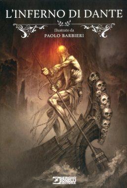 Copertina di Inferno Di Dante – Paolo Barbieri
