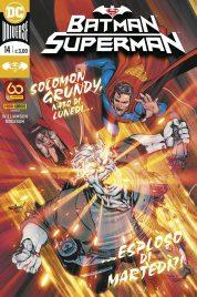 Batman/Superman n.14