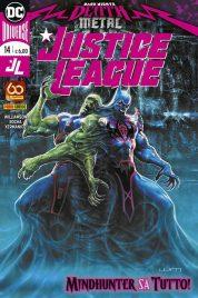 Justice League n.14