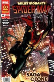 Miles Morales: Spider Man n.15
