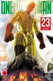 One-Punch Man n.23