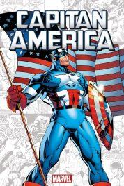 Marvel-Verse – Capitan America