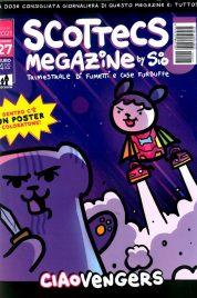 Scottecs Megazine n.27