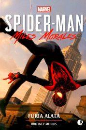 Spider-Man M.Morales – Furia Alata