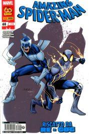 Spider-Man Uomo Ragno n.774 – Amazing Spider-Man 65