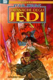 Star Wars Legends – Cronache Degli Jedi 3