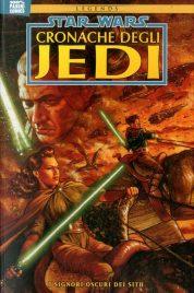 Star Wars – Cronache Degli Jedi Vol.4