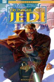Star Wars – Cronache Degli Jedi Vol.6