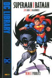 DC Library – Superman/Batman: Nemici Pubblici