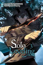 Solo Leveling n.3