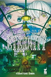 To Your Eternity n.14