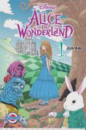Alice In Wonderland n.1 (DI 2)