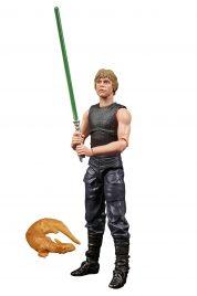 Star Wars Bl Luke Skywalker Action Figure