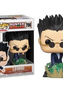 Copertina di Hunter X Hunter – Leorio Funko Pop 700
