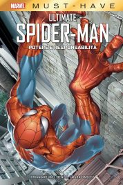 Marvel Must Have – Ultimate Spider-Man: Potere e Responsabilità